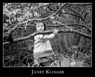 Ellie among Witchhazel hellebores,  washington park arboretum