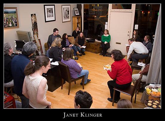 Janet Klinger