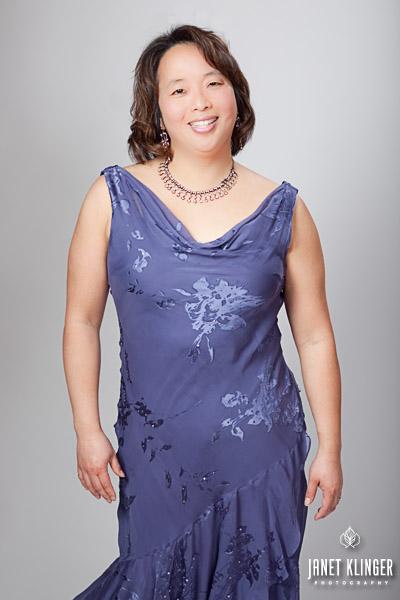 JanetKlingerPhoto_Erane Myint, Meridian School Mom