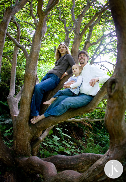 Janet Klinger Photography Family Portraits
