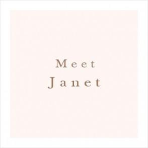 Meet Janet Klinger